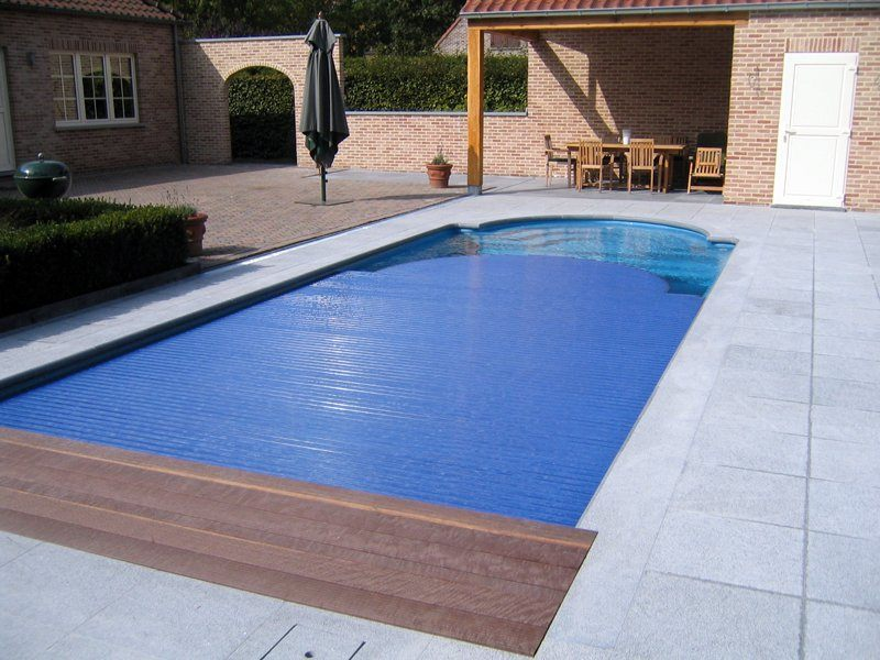 Rollo Cover Compass Pools