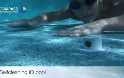 VIDEO: Find in 36 seconds how to clean Compass pool