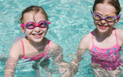 Bazény, o které se nemusíte starat